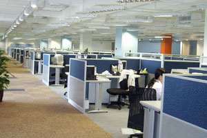 江苏金软软件办公室